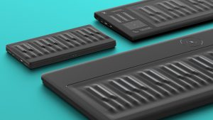 mpe midi controllers the future of electronic music. Black Bedroom Furniture Sets. Home Design Ideas
