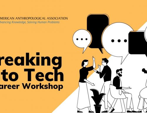 Breaking Into Tech: A Career Workshop