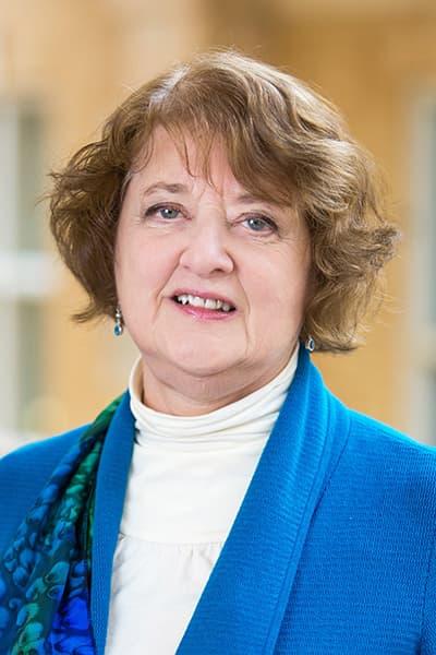 Susan Squires Anthropologist
