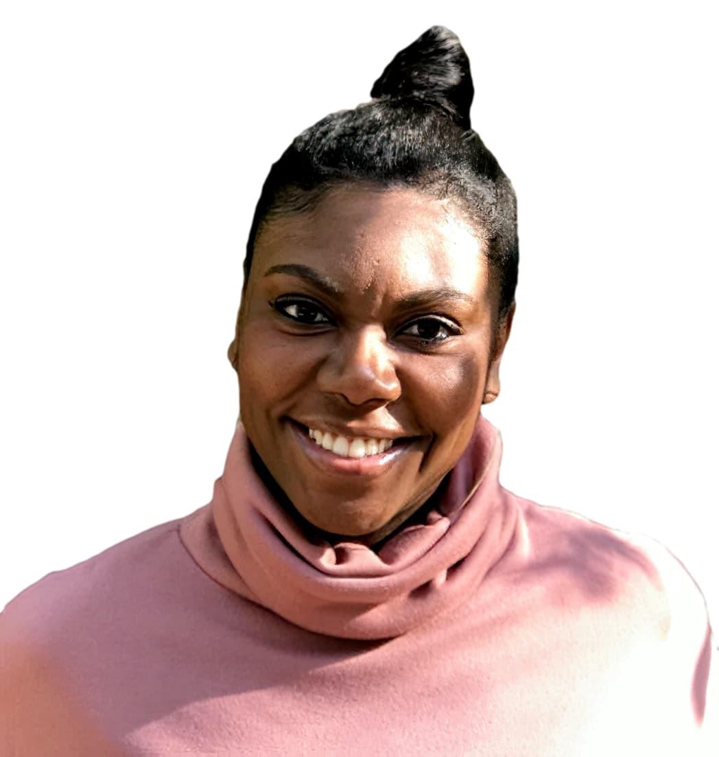 Brooke Gibbs Anthropologist