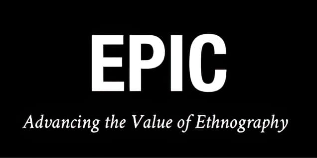 Ethnographic Praxis in Industry Conference (EPIC)