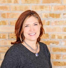Natalie Hanson Anthropologist