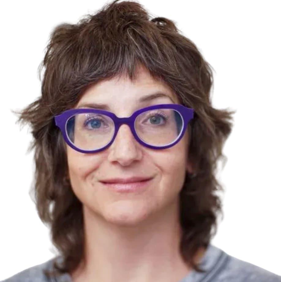 AmyGoldmacher Anthropologist