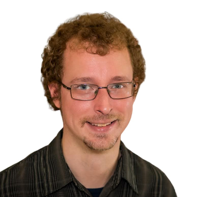 Chris Diming Anthropologist