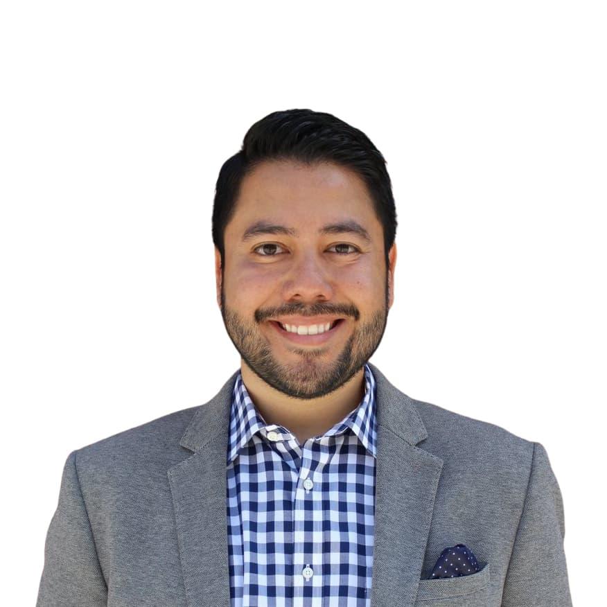 Steven Garcia Anthropologist