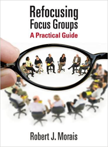 Refocusing Focus Groups: A Practical Guide